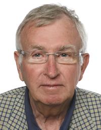 Siegbert Rudolph